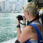 And if you're lucky, he'll take an amazing photo of you enjoying the tour. Can't thank him enoug