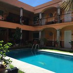 Hotel Casa Anturio