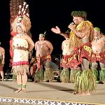 Chief's Luau at Sea Life Park Foto