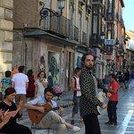 Photo de Hotel Casa 1800 Granada