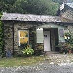 The Lake Crafnant Cafe