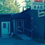 Mineral Springs Bar
