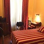 Hotel Albergo Regina Foto