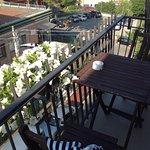 Foto de Hotel Carla