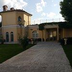Villa Picena Foto
