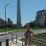 Foto de The Obelisk (Obelisco)