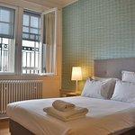 Photo de Grasshoppers Hotel Glasgow