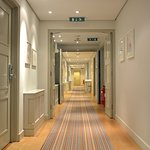Photo de Grasshoppers Hotel Glasgow