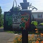 Cunninghams Pub