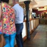Greaves Park Bar & Dining