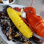 Photo de Lobster Boat