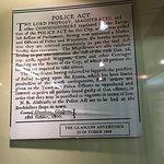 Glasgow Police Museum Foto