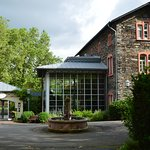 Weinromantikhotel Richtershof Foto