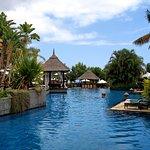 Photo de Barcelo Asia Gardens Hotel & Thai Spa