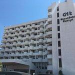 Grand Hotel Temizel Foto