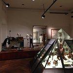 Photo de Musée national