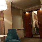Photo de Mercure Bristol Holland House Hotel & Spa