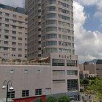 Photo de The Salisbury-YMCA of Hong Kong