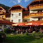 Hotel Malteinerhof Photo