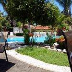 Foto de Hotel Villas Playa Samara