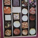 The Chocolate Box Hotel Foto