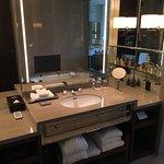 Photo de Palace Hotel Tokyo