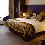 Foto di The Regent Hotel