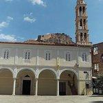 Church of Ayios Georgios Foto