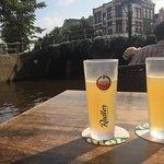 Fotografie Grandcafe Restaurant Onder de Kelders Leeuwarden
