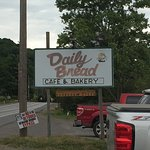 ‪Daily Bread Bakery and Cafe‬
