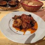 Wonderful Chicken Cacciatore