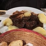 Braised veal with potatoes (just WOW!)