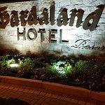 Photo de Gardaland Hotel