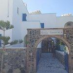 Gardenia Hotel Foto