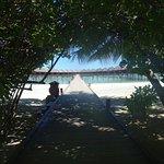Foto de Olhuveli Beach & Spa Resort