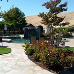The Purple Orchid Wine Country & Spa Picture