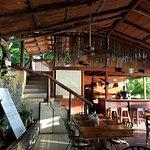 Jinetes de Osa Hotel Foto