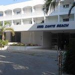Foto de Louis Zante Beach Hotel