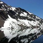 Tioga Pass Foto