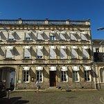 Photo de Hôtel de l'Univers