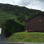 Beinglas Farm Campsite