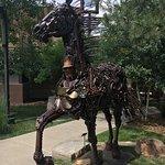 Foto di Leanin' Tree Museum of Western Art