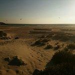 Los Lances Beach Foto