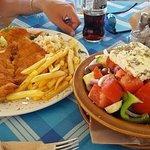 Photo of Artemis Beach Bar Restaurant