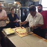 Photo de Scott's Pizza Tours