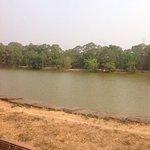 Angkor Archaeological Park Foto
