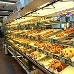 Bakery in Telluride