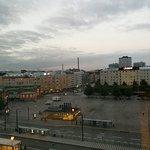 Cumulus Hakaniemi Foto