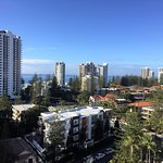 Foto di Crowne Plaza Surfers Paradise