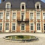 Photo de Chateau d'Etoges